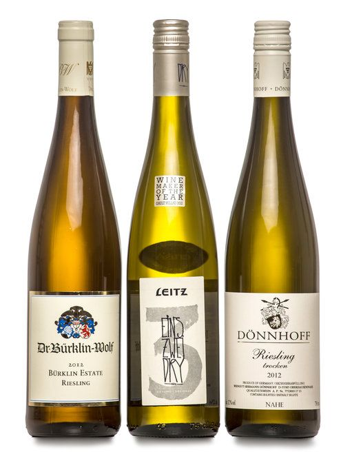 The Wine School from the NY Times takes on Riesling - Your Next Lesson: Riesling - NYTimes.com