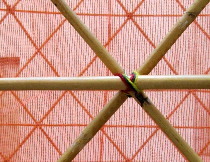 Galería de Proyecto WARKA: Torres de bambú que recogen agua potable del aire - 2