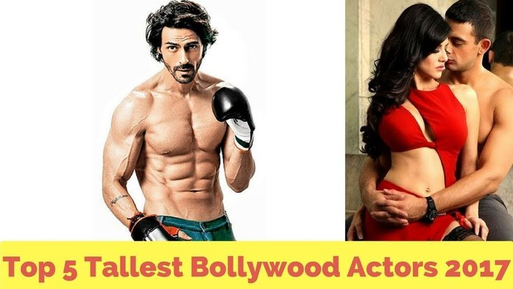 Top 5 tallest bollywood actors 2017 Bollywood is one allure industry where great looks are genuinely necessary to end up noticeably a star. On-screen characters should be tall hard and nice looking which can make any young lady frail in the knees. Out of the considerable number of components stature is one factor which is obligatory for any performing artists profession in the business. Tall actors are each ladys fantasy so we should investigate all the tallest bollywood actors who assumed…