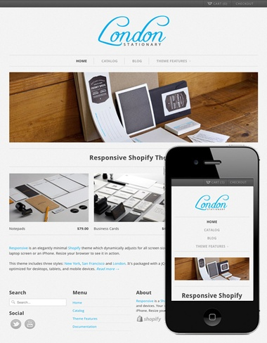 The Best Shopify Themes Images On Pinterest Website Template - Shopify website templates