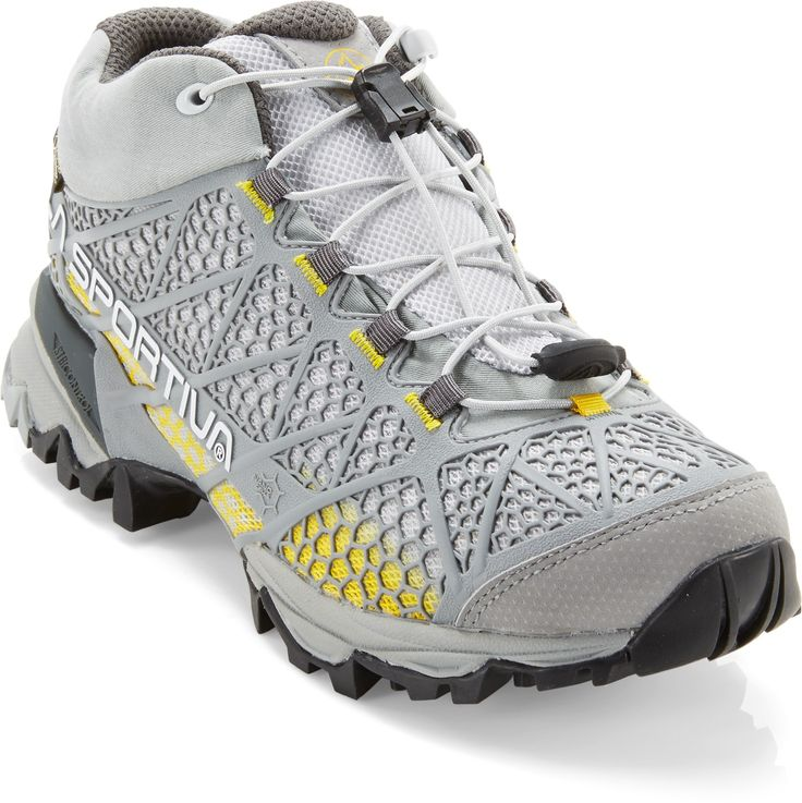 THIS!! ~ La Sportiva Synthesis Surround GTX Hiking Boots - Women's - REI.com
