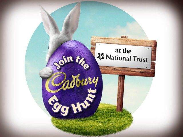 04-04-2017  British Prime Minister Theresa May has hit out at a major heritage group after it dropped the word Easter from its annual egg hunt.