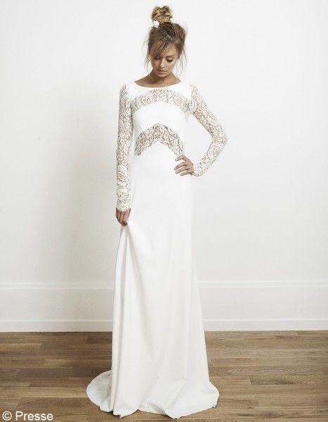 Toutes les robes qui me plaisent et que j'aimerais avoir en vrai ou en rêve!