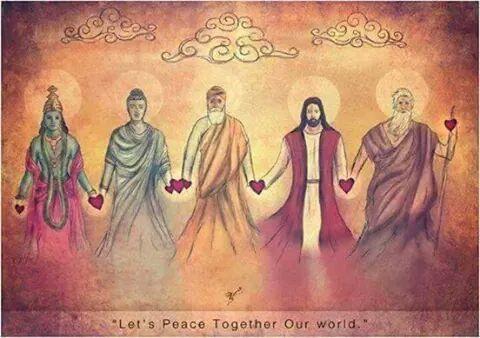 paz mundial