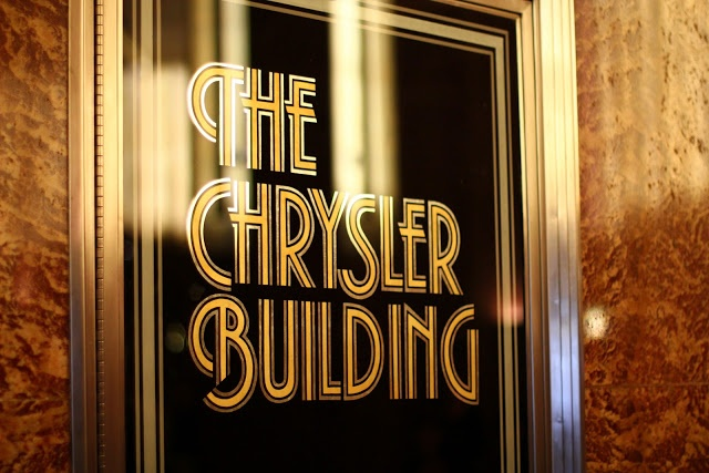 1000 images about chrysler building on pinterest art for Chrysler building lobby mural