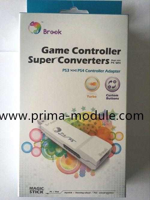 Spiel Konverter, original Konverter für PS3 ZU PS4