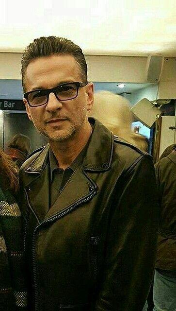 Dave ❤, London, December 21, 2016