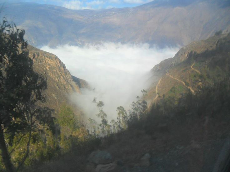 Marcahuasi -Lima