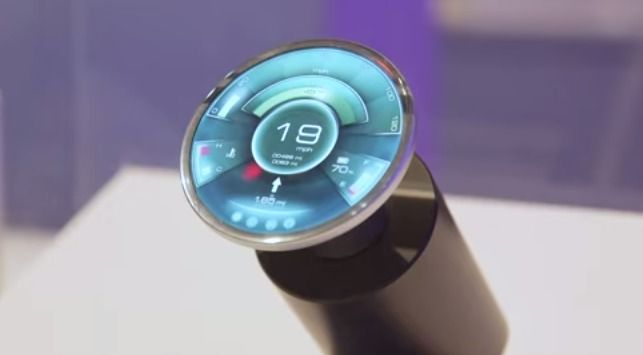 The Best new Gadgets & Innovations in Tech from the Consumer Electronics Show 2015
