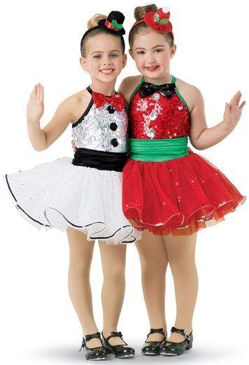 12e6a8a6e trajes de navidad para niñas con tutu, Disfraces de navidad para ...