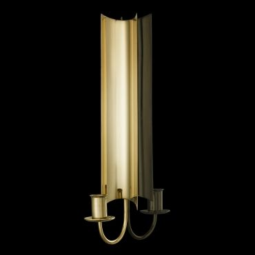 Sconce Reflex design Pierre Forssell