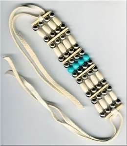 White Buffalo – Native American Jewelry