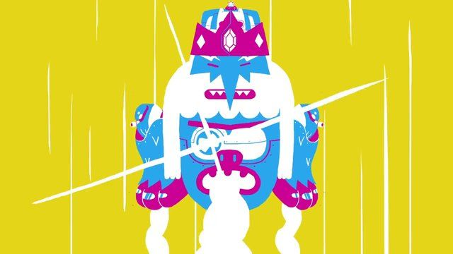 Cartoon Network - Summer Ident FULL by eamonn o neill. 60 second animated exquisite corpse for Cartoon Network.