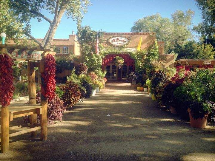 The 21 Best Mexican Restaurants in America - Albuquerques huge Mexican restaurant!!