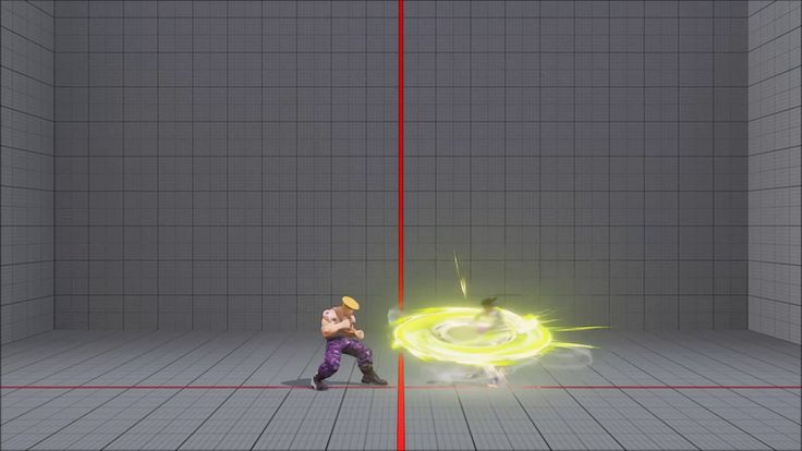 Street Fighter V - All Supers with no Cinematic Camera Angles