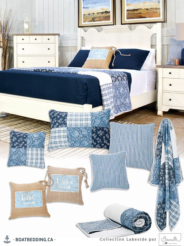 BoatBedding-Brunelli-Collection-Lakeside
