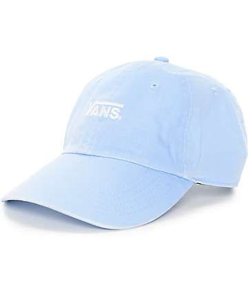 Vans Court Blue Bell Baseball Hat