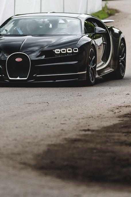 luxeware: Bugatti Chiron