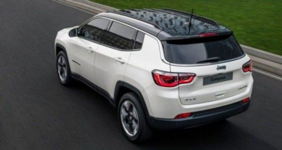 The Truth About 2020 Jeep Compass Design Is About To Be En 2020