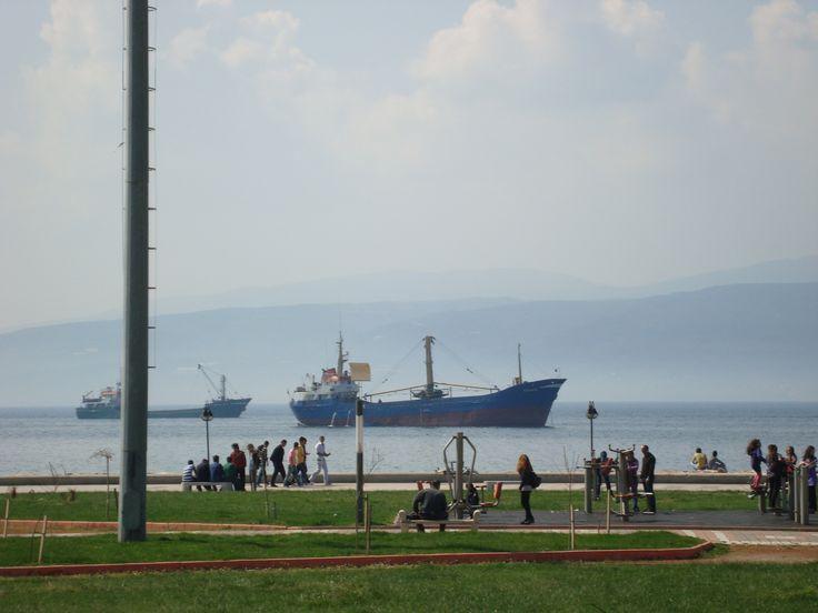 Türkiye-Balıkesir-Bandırma