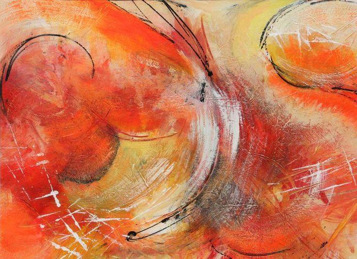 exto.nl | abstract - Oranje van Susan van Duijkeren