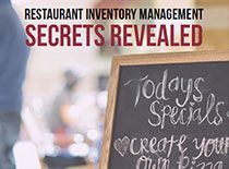 eRestaurant Resource Center: Get free updated ebook, Infographic, power point and video about eRestaurant Inventory Management software and app here.