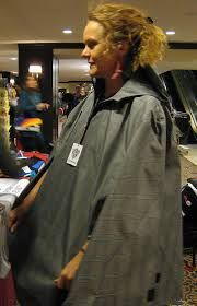 cleverhood rain cape - Google zoeken