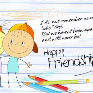 Friendship Day 2016 Essay for Students, Kids and Children