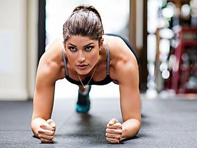 Avec cet entraînement de 10 minutes, prenez soin de vos enfants et restez en forme