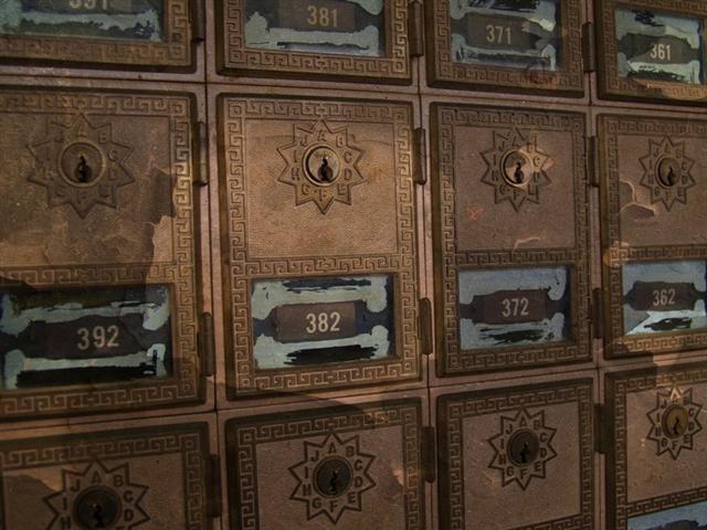 Best Cool Boxes Storage Ideas Images On Pinterest Box - Best vintage storage ideas