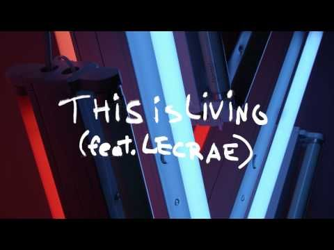 This Is Living (feat. Lecrae) (Audio) - Hillsong Young & Free - YouTube