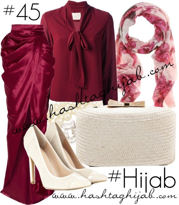 Hashtag Hijab Outfit #45