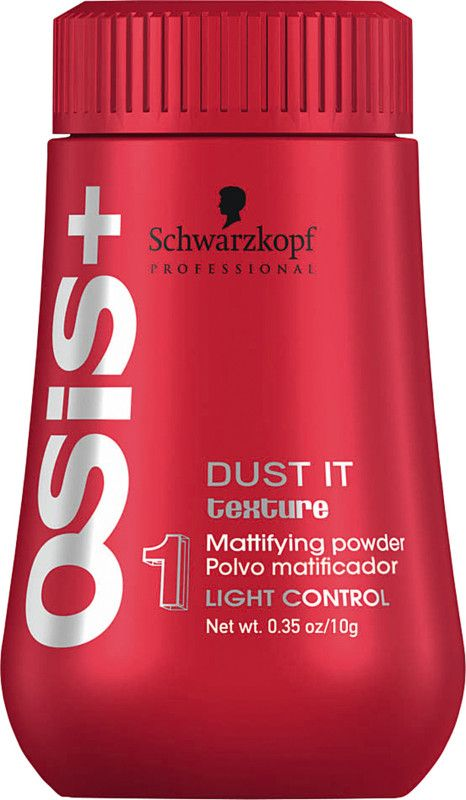 Osis Dust It | Ulta: mattifying powder that adds volume and texture to hair
