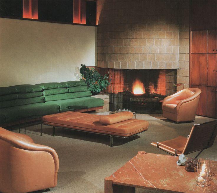 243 best retro interior design images on pinterest