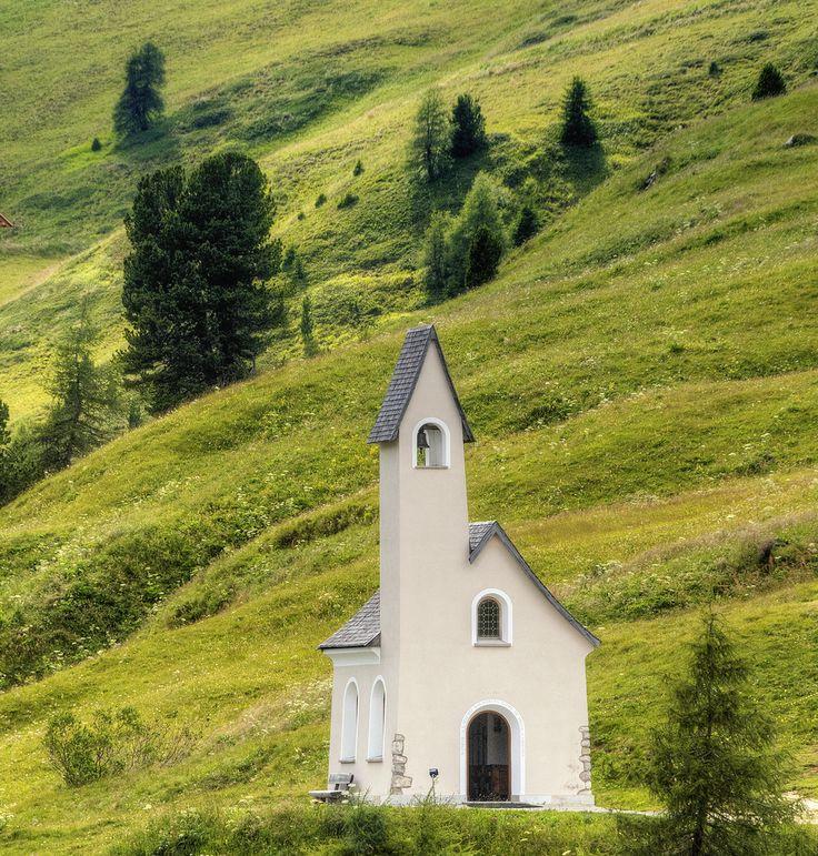 South Tirol, Italy…