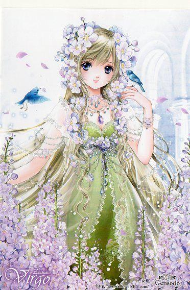 illustration by Shiitake