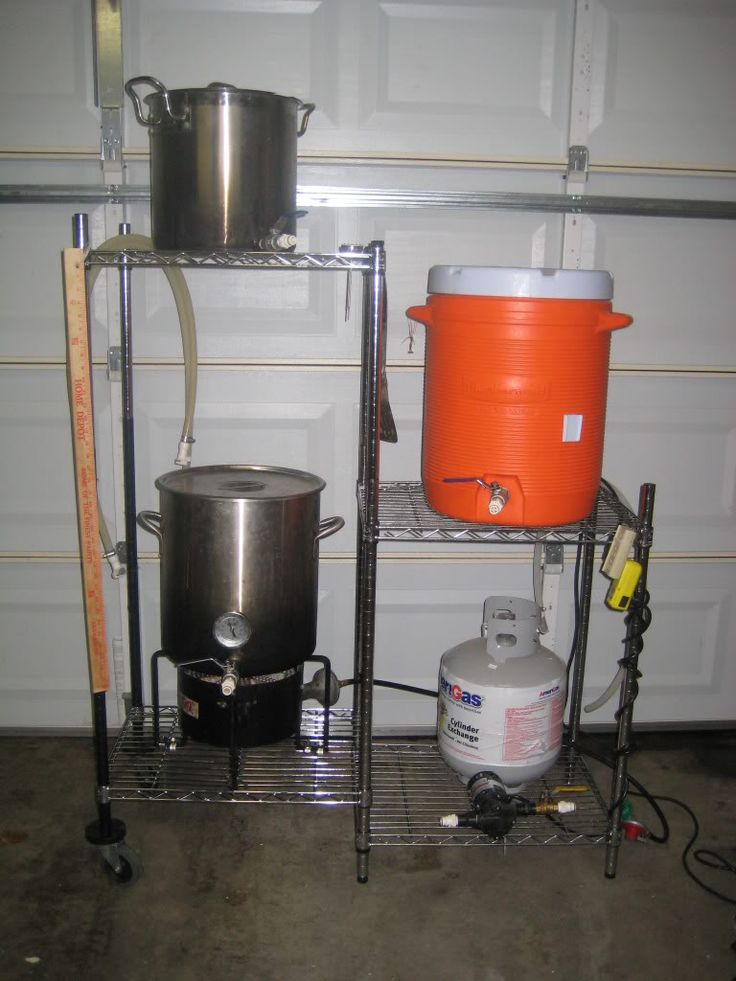 25 Best Ideas About All Grain Brewing On Pinterest Beer