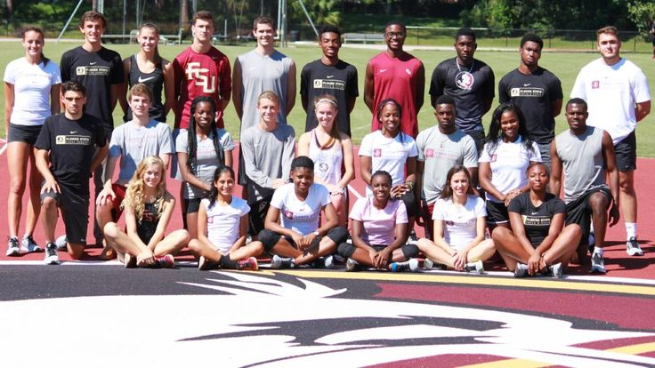 Monster Track & Field Signing Class Fortifies Seminole Brand - Florida State Seminoles Official Athletic Site