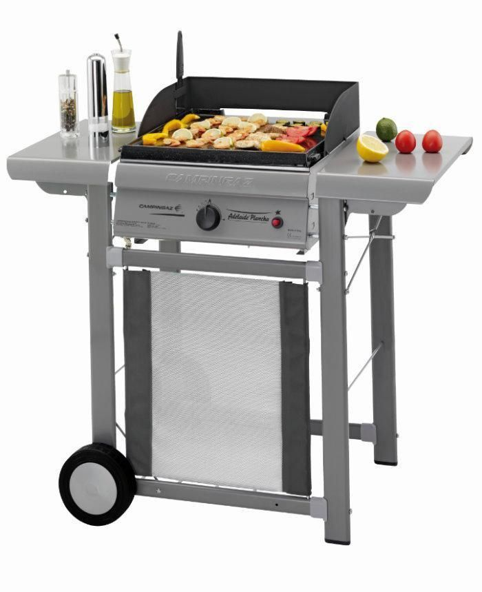 Ebay Angebot Adelaide Plancha Campingaz Gasgrill BBQ Camping Grill Gas Barbecue GrillwagenIhr QuickBerater