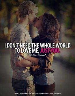 Best romantic love quotes for her