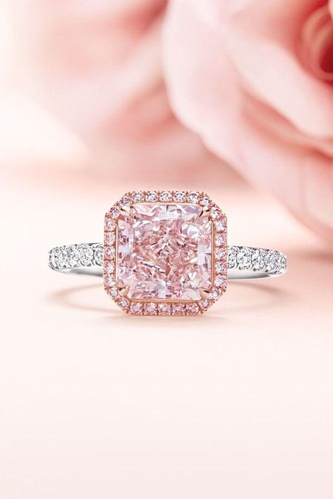 33 Gorgeous Harry Winston Engagement Rings Pink Engagement Ring Harry Winston Engagement Rings Pink Wedding Rings