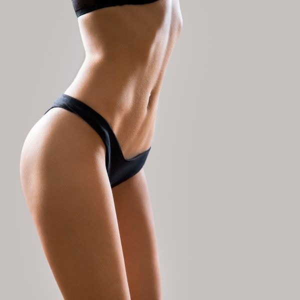 Summer Body Shaper: Tummy and Thigh Toner [VIDEO]