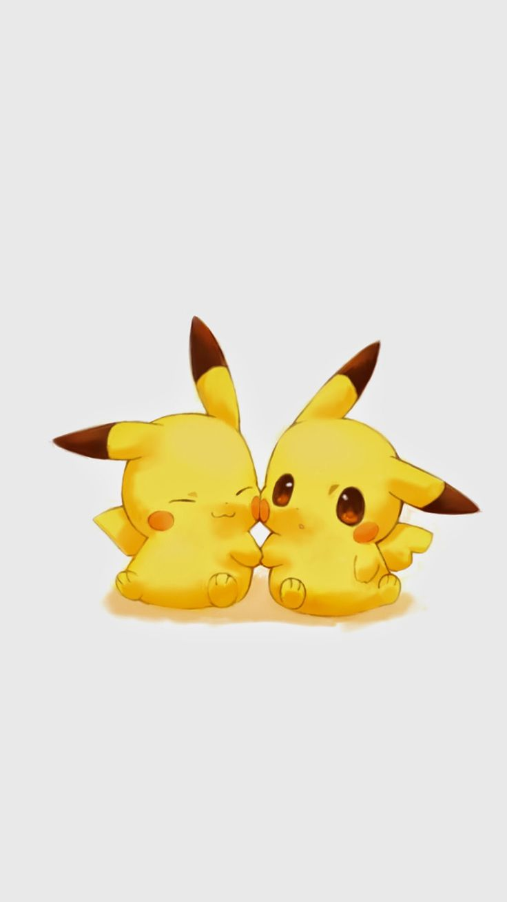 Tap image for more funny cute Pikachu wallpaper! Pikachu - mobile9 | Wallpapers ...