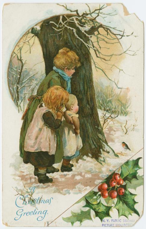 Рождественские открытки. Комментарии : LiveInternet - Российский Сервис Онлайн-Дневников