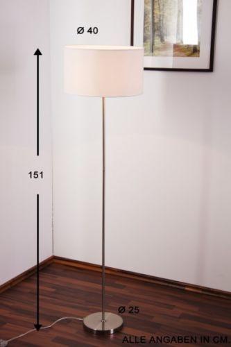 Lampada da terra 110€