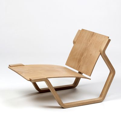 High Quality Easyflex Chair By Bare Mobler Idea