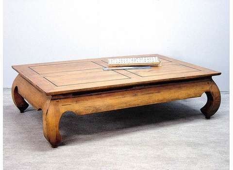 Opium Coffee Table For Lanai