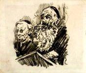 """Rabbi"" Martin Monnickendam (1874_1943)"