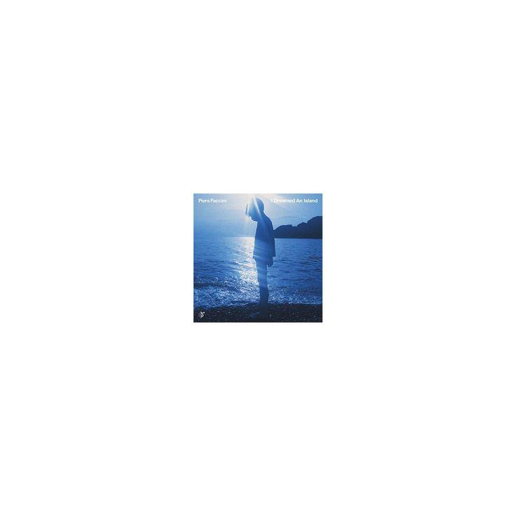 Piers Faccini - I Dreamed An Island (CD)