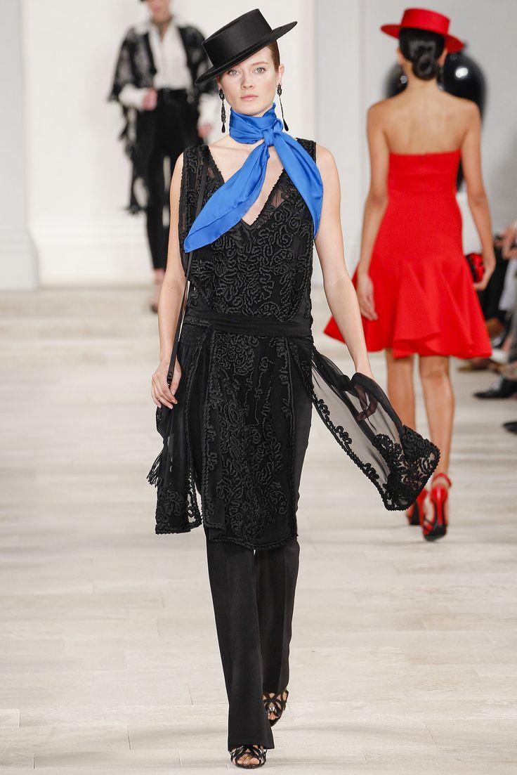 手机壳定制best online jewelry Ralph Lauren Spring   Ready to Wear Collection Photos  Vogue